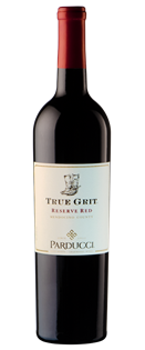Parducci Red Reserve True Grit 2012 750ml
